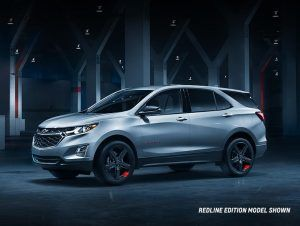 2019 EQUINOX Special Offers Windsor Ontario