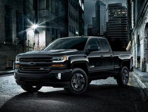 2019 SILVERADO 1500 LD DOUBLE CAB Special Offers Chattam Kent Ontario