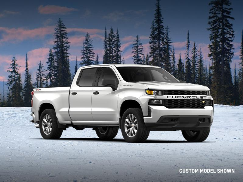 2019 SILVERADO 1500 CREW CAB RST 0% FINANCING FOR UP TO 72 MONTHS   + $7,000 TOTAL VALUE ON AN RST MODEL